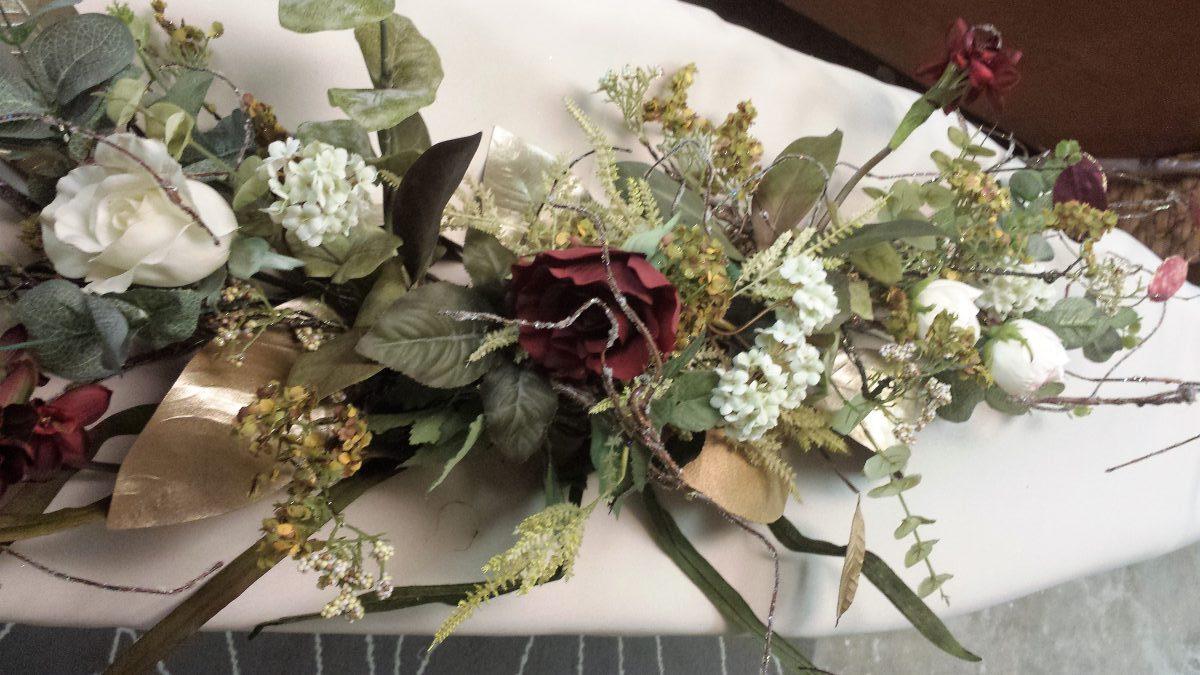 Silk Floral Gallery
